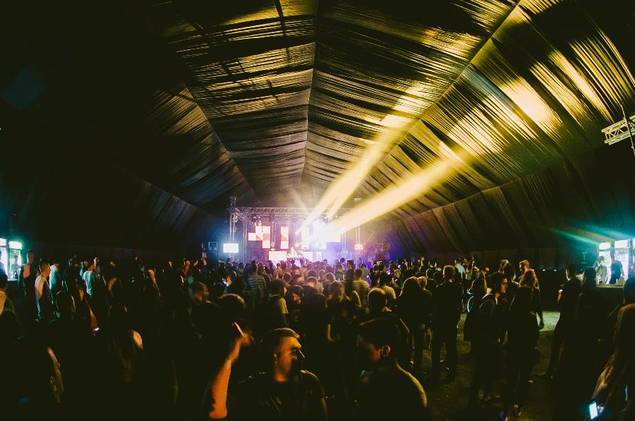 Airfield Festival